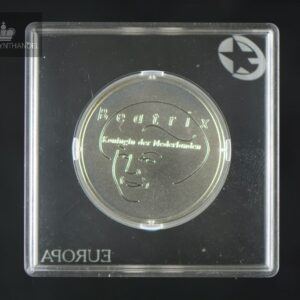 2004 Nederland 5 Euro Enlargement of the European Union