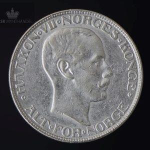 2 Kroner 1917