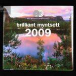 Brilliant Myntsett 2009
