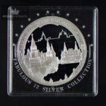 2006 Russland 1 oz Sølv