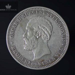 2 Kroner 1902