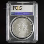 2009 Silver American Eagle 1 oz Sølv PCGS MS69