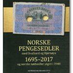 Norske pengesedler 1695-2017