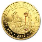 2002 Australia 1.9 oz