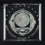 2008 Tyskland 10 Euro Sølvmynt