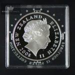 2008 New Zealand
