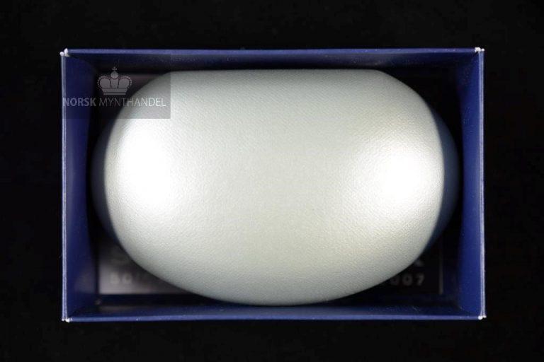 2008 1 oz Sølvmynt Orbit & Beyond