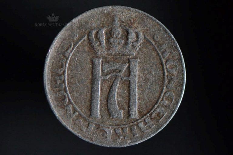 1920 1 Øre Kv 1-