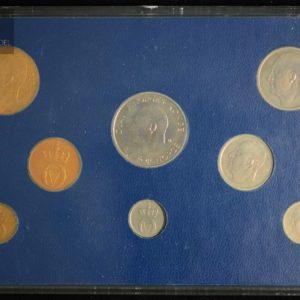 1968 Myntsett Hardplast