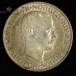 2 Kroner 1910 Kv 01/1+ #1