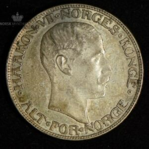 2 Kroner 1913 Kv 1 #1