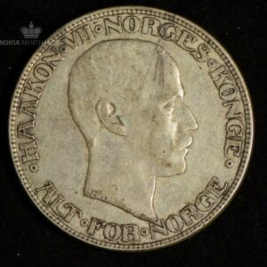 2 Kroner 1914 Kv 1 #3