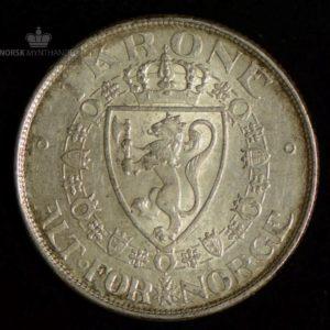 1 Krone 1917 Kv 01