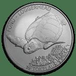 2019 Tokelau 1 oz Sølv