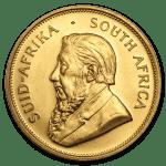 1979 South Africa 1 oz Gold Krugerrand